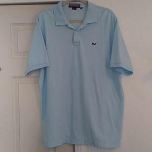 Vineyard Vines Men's Polo Shirt